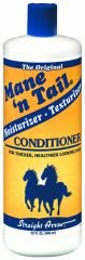 Mane 'n Tail Conditioner, Moisturizer - Texturizer, The Original, 32 oz.