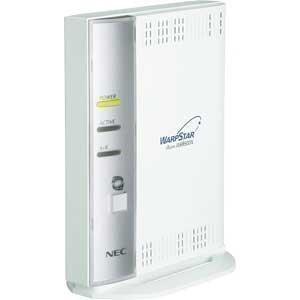 日本電気 AtermWR8500N PA-WR8500N