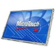 """3M 98-0003-3598-8 MicroTouch C2234SW 22"""" LCD Touchscreen Monitor, 5 ms"""