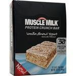 Muscle Milk Protein Crunch Bar