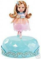 Barbie in the 12 Dancing Princesses Kathleen by Mattel