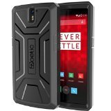 Poetic Revolution Cover Case for OnePlus One Black