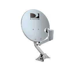 Review Of DirecTv 18-Inch Satellite Dish