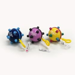 TOMY International Pull String Bumble Ball