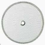 Bodum Replacement Filter Mesh for 4. 6, or 8 Cup French Press made by Bodum