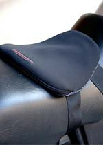 coprisella per sella moto cuscino gel large auto e moto. Black Bedroom Furniture Sets. Home Design Ideas
