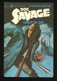 Doc Savage, Volume 4: Quest of Qui (0307023788) by Robeson, Kenneth