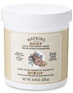 Watkins Beef Soup and Gravy Base