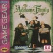 Addams Family - Sega Game Gear