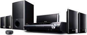 Sony BRAVIA DAV-HDX274