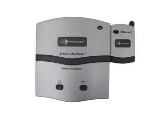 Phonelabs Dock-N-Talk W/ Bluetooth Inclu