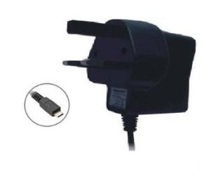 DIRECTBUY123® UK Mains Charger For Archos Gen 10 101 XS 80 XS & GamePad Tablet PC