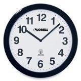 Lorell 11 Radio Controlled Wall Clock