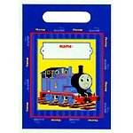 Thomas the Tank Treat Sacks 8ct - 1