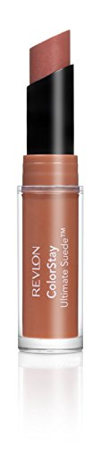 Revlon ColorStay Ultimate Suede Lipstick - 2.55 g, Socialite