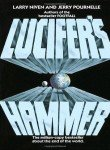 Lucifer's Hammer (0449208133) by Niven, Larry