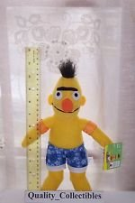 "10"" Nanco Swimsuit Bert Plush"
