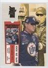 Rusty Wallace (Trading Card) 2001 Press Pass VIP #26