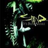 It's Been Awhile [CD 2] By Staind (2001-09-03)