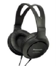 Panasonic Rp Ht 160 Headphones Monitor Headphone - Head Phone - Earphones