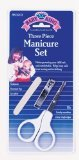 Babyking Manicure Set