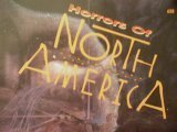 Horrors of North America: A Chill Product (0923763414) by Nigel D. Findley