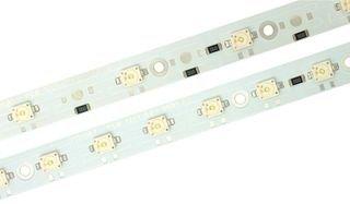Vishay Semiconductor Vlpc1201A2J Led Module, Strip, Cool White, 1740Lm