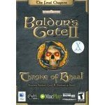 Baldur's Gate 2 Expansion: Throne of Bhaal (Mac)