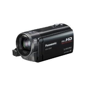 Panasonic HDC-SD90K 3D Compatible SD Memory Camcorder (Black)