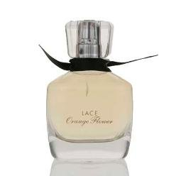 Lace Orange Flower Perfume For Women by Victoria Secret