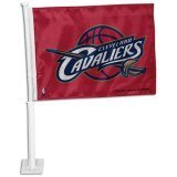 Cleveland Cavaliers - NBA Car Flag Amazon.com