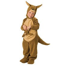 Rompin' Roo Costume - Toddler Medium front-960991
