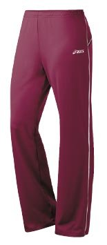 Asics YB1282 Women's Alana Pants (call 1-800-234-2775 to order)