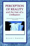 Perception of Reality: Ordinary People As Virtual Pioneers in Critical Times