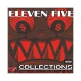 11/5 Collections: Bootlegs & G Sides ~ Eleven/5