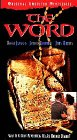 The Word [VHS]