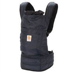 ERGObaby Travel Carrier, Navy
