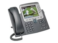 Unified Ip Phone 7975 Gig Ethernet Color