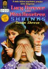 Lucy Forever and Miss Rosetree, Shrinks (0688149588) by Shreve, Susan Richards