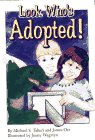Look Who's Adopted!