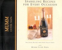 Image for Sparkling Recipes for Every Occasion (Mumm Cuvee Napa)