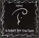 In Darkness There Is No Choice [Vinyl]