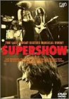 SUPERSHOW THE LAST GREAT SIXTIES MUSICAL EVENT [DVD]