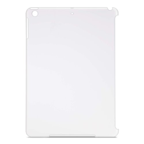 Belkin Shield Sheer Matte Case / Cover for iPad Air (iPad 5) (Clear)