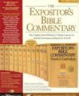 The Expositor's Bible Commentary: The...