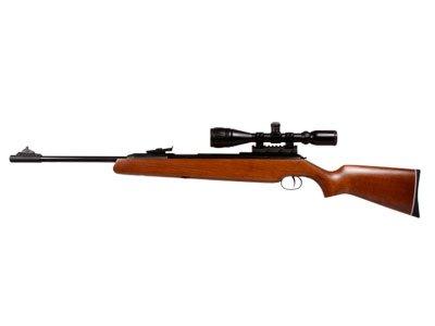 Diana RWS 48 Striker Combo, TO6 Trigger air rifle