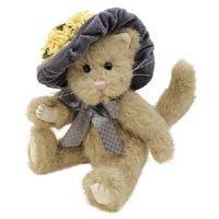Boyds Rowena Prissypuss Bear Plush - 1