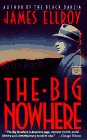 The Big Nowhere (0445408324) by Ellroy, James