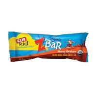 Clif Kid Organic ZBar