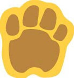 PAW PRINTS CHART STICKERS - Buy PAW PRINTS CHART STICKERS - Purchase PAW PRINTS CHART STICKERS (Frank Schaffer, Toys & Games,Categories,Arts & Crafts,Stamps & Stickers)